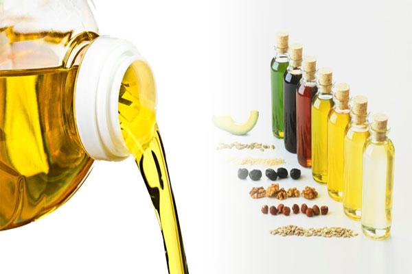 Hydrogenated oils
