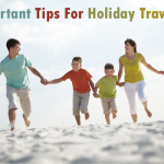 Important Tips For Holiday Traveling