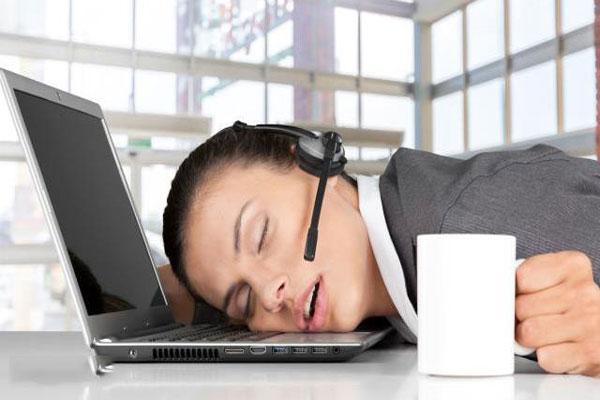 Increased Fatigue