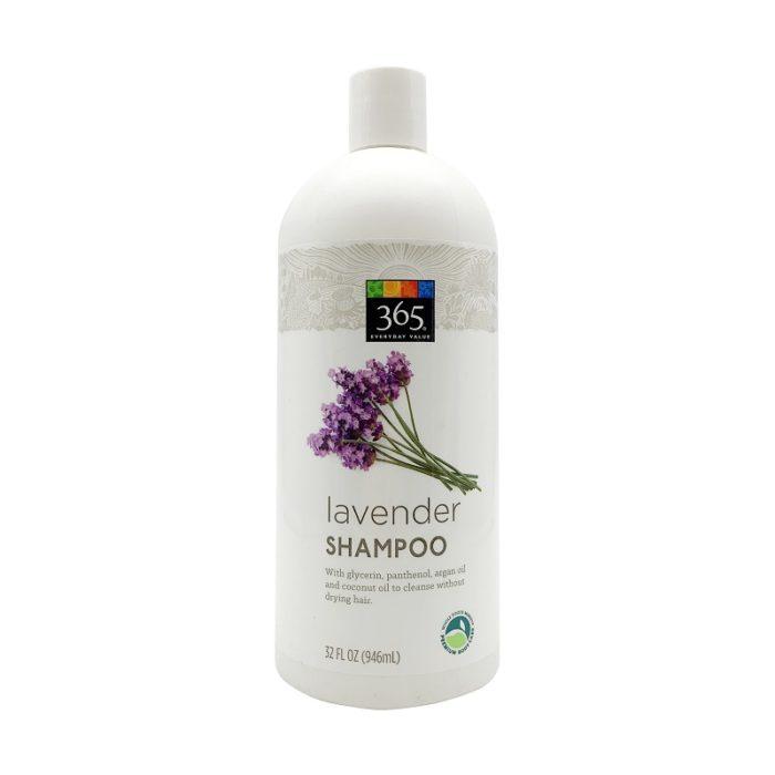 Lavender Shampoo, 32 fl oz