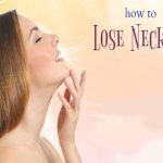 How To Lose Fat On Your Neck Fast