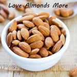 6 Reasons To Love Almonds More