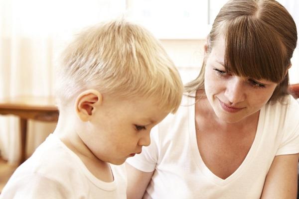 Managing Toddler Meltdowns