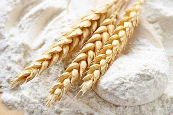 Myth: refined Flour us bad, wholemeal flour is good