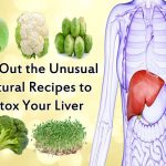 Find Out the Unusual Natural Recipes to Detox Your Liver
