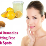Natural Remedies For Getting Free Of Dark Spots