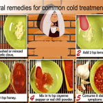 Natural Remedies For Common Cold Treatment