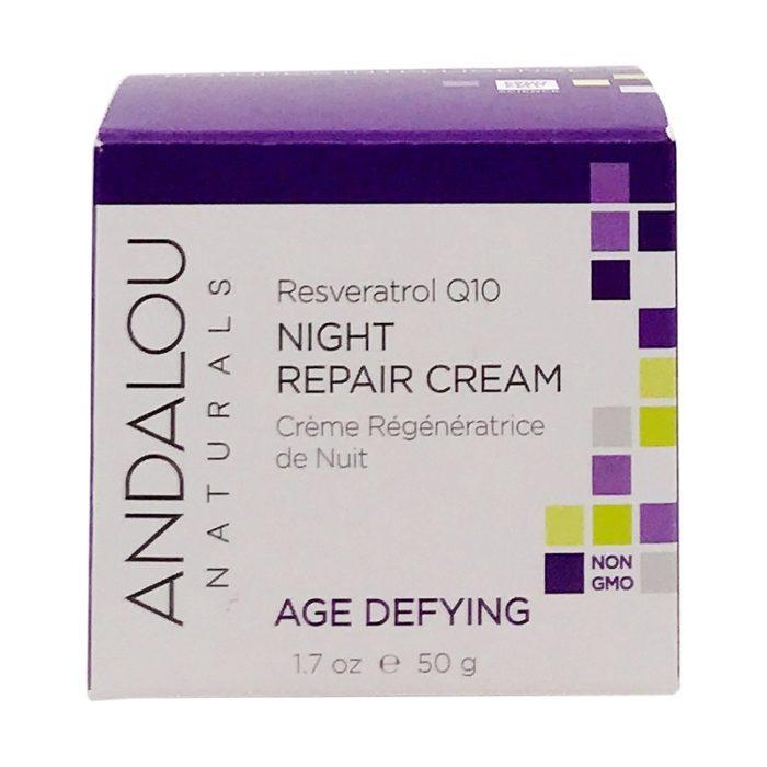 Night Repair Cream, 17 oz