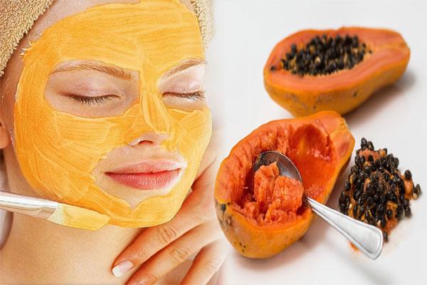 Papaya Rejuvenation Home Spa
