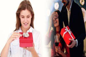Perfume as a Gift