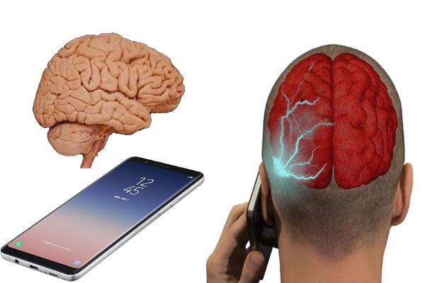 Phones and Tumors