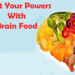 Boost Your Powers With Brain Food