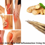 How To Naturally Relieve Joint Pain And Inflammation Using Herbs