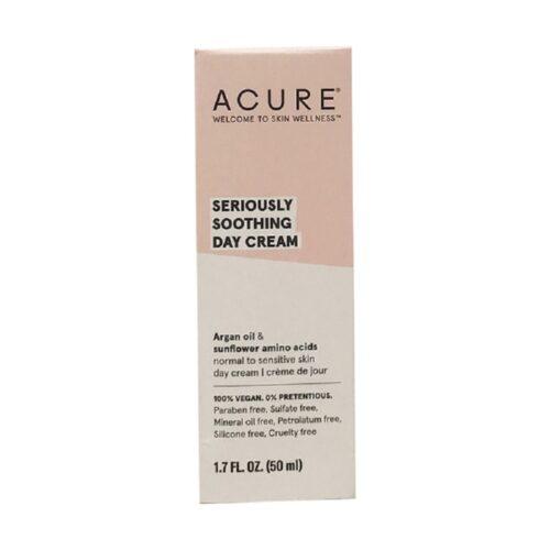 Argan Facial Cream