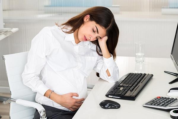 Shortness of Breath during Pregnancy