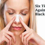 Six Tips Against Blackheads