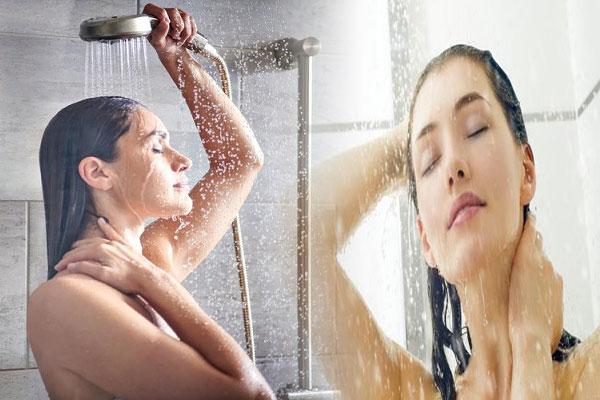 Skip Shower