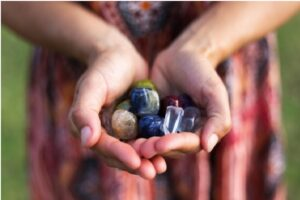 What Stones Should I Use to Properly Clear My Chakras?
