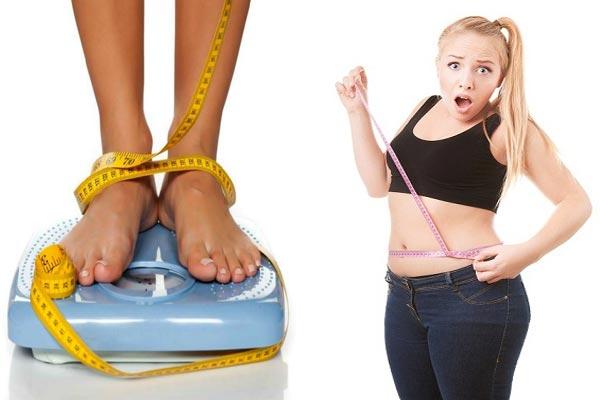 Stubborn Weight