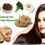 Best Superfoods For Healthy Hair Naturally