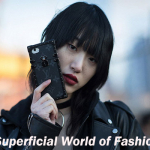 Superficial World of Fashion