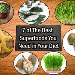 7 of The Best Superfoods You Need in Your Diet