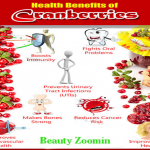 Surprising Benefits Of Cranberry Juice For Overall Health