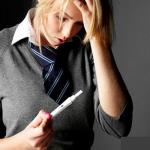 Teen Pregnancy a Crisis