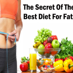 The Secret Of The Best Diet For Fat Loss