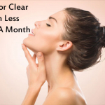 Tips For Clear Skin In Less Then A Month