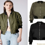 Excellent Tips On How To Wear A Bomber Jacket