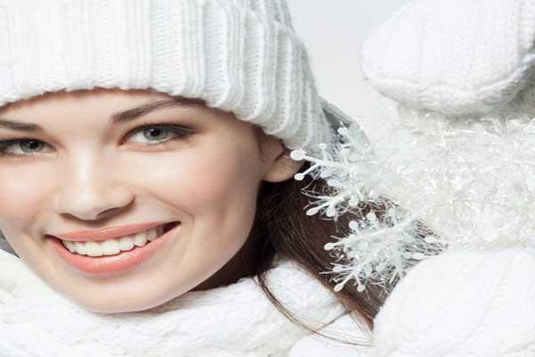Top Skin Care Secrets in Winter