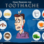 Top Home Remedies For A Toothache That Work
