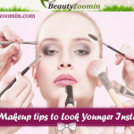 Top Makeup Tips To Look Younger Instantly