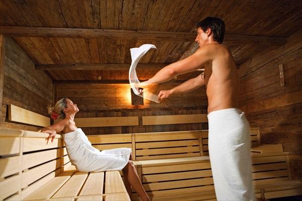 Types Of Sauna