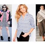 Season Awakening: How To Prepare Your Wardrobe For Spring 2017