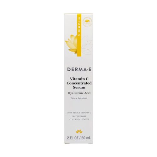 Vitamin C Concentrated Serum, 2 fl oz