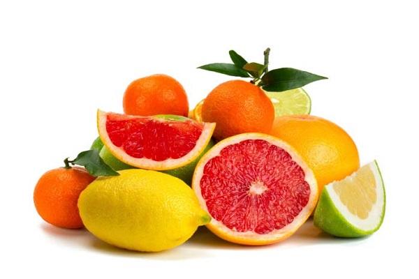 Vitamin C for Hair Fall Control