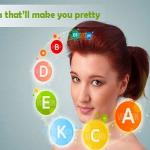 Vitamins That Make You Pretty