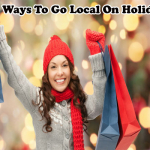 Ways To Go Local On Holidays
