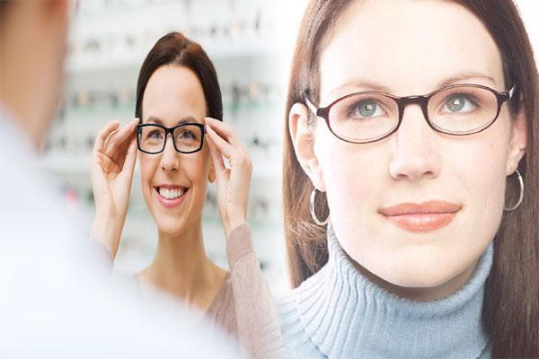 Wear Bifocals