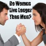Do Women Live Longer Than Men?
