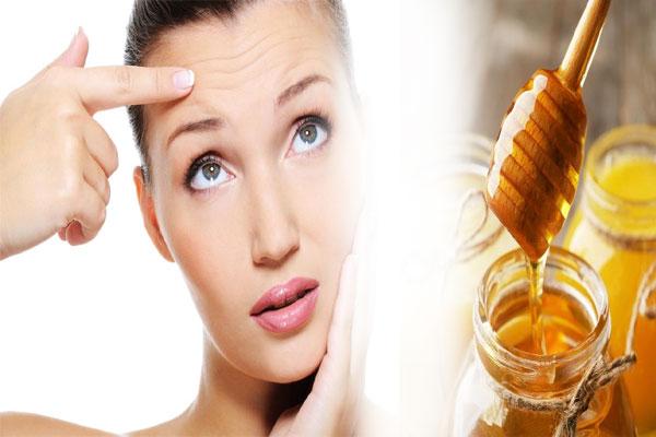 Manuka honey for wrinkles