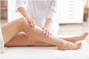You Can Have Good Looking Legs Again: Here's How