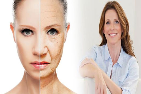 Reversing the aging process of the skin was observed in smokers who have quit smoking for  These Simple Methods Will Reverse the Aging of Skin in Only A Few Months