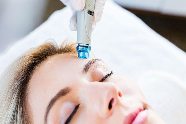 Top Reasons Why HydraFacial Is Ideal For You