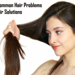 Some Common Hair Problems And Their Solutions