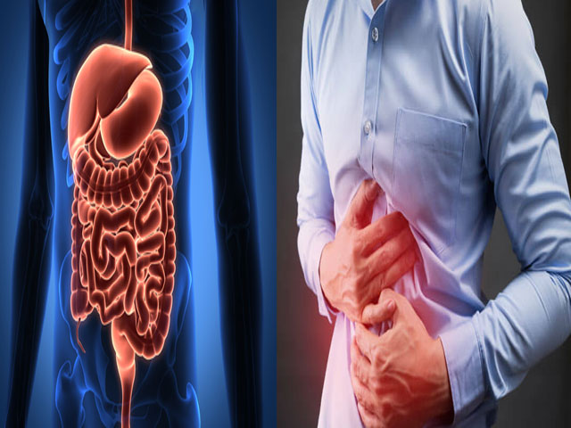 Digestive problem