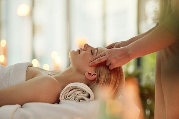 Choose spa services
