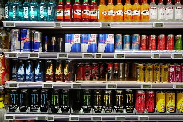 energy-drink-shelf